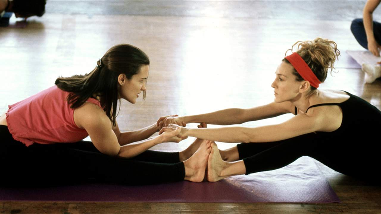 Formación para profesores de yoga